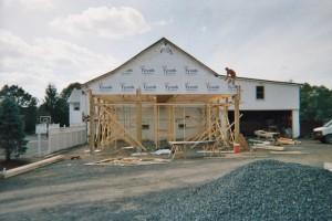 Pappas Construction