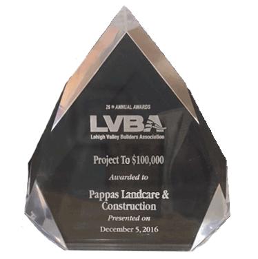 LVBA Award