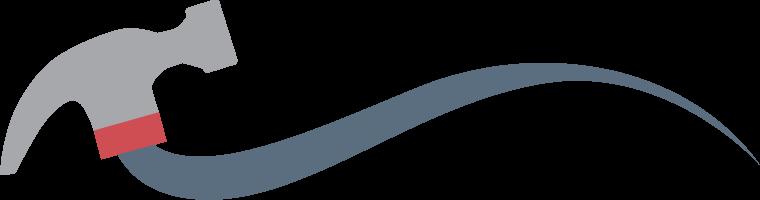 Hammer separator